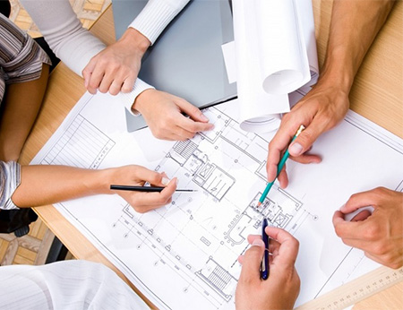 Строительство домов и коттеджей в Перми под ключ: проекты